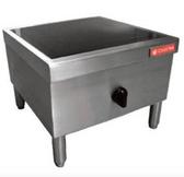 CookTek MSP-7000-200 Floor Model Commercial Induction Stock Pot Unit w/ (1) Burner, 208v/3ph