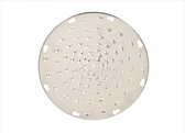 Stainless Steel Shredder Disc with 4.8 mm Holes for Vegetable Slicer Attachment