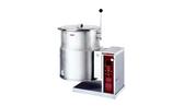 EC-6TW 6-Gallon Manual Tilting Steam Kettle - 3 Phase