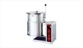 EC-12TW 12-Gallon Manual Tilting Steam Kettle - 3 Phase
