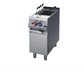 Axis AX-GPC-1 - Gas Pasta Cooker & Re-Thermalizer with 40 Litre Capacity