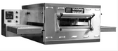 """Middleby PS528G - Gas Countertop Conveyor Oven - 18"""" Wide Belt, 28"""" Cooking Chamber"""
