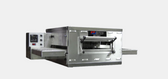 """Middleby PS629E WOW! - Fast Bake Electric Countertop Conveyor Oven - 18"""" Wide Belt, 29"""" Chamber"""