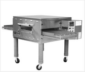 """Middleby PS536GS - Gas Conveyor Oven - 20"""" Wide Belt, 36"""" Cooking Chamber"""