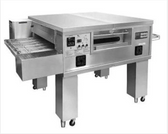 """Middleby PS555G - Gas Conveyor Oven - 32"""" Wide Belt, 55"""" Cooking Chamber"""