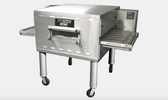 """Middleby PS638E WOW! - Fast Bake Electric Conveyor Oven - 25"""" Wide Belt, 38"""" Cooking Chamber"""