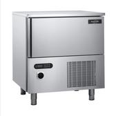 "Eurodib BCB05US 38"" Stainless Steel Blast Chiller / Freezer"