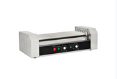 """23"""" 5-Roller Hot Dog Grill - 44131"""