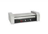 """23"""" 7-Roller Hot Dog Grill - 44132"""