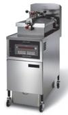 Henny Penny PFG 600 gas pressure fryer with Computron™ 8000 control