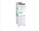 757EV High-Temp Door Type Dishwasher Electronic Series