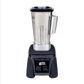 Waring MX1000XTS Xtreme 3 1/2 hp Commercial Blender with Paddle Switches, and 64 oz. Stainless Steel Container