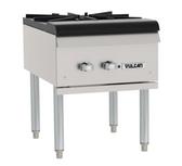 Vulcan VSP100 Gas Stock Pot Range - 110,000 BTU
