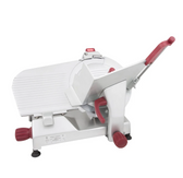 "Berkel 829E-PLUS 14"" Manual Gravity Feed Meat Slicer - 1/2 hp"