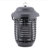 Zap N Trap Plastic Outdoor Insect Trap / Bug Zapper - 40W