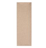 Lavex Janitorial Natural Brown Kraft M-Fold (Multifold) Towel - 4000/Case