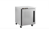 Centerline CLUC-27R-SD 27″ 1 Door Undercounter Refrigerator