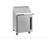 Centerline CLPT-2712-SD 27″ 1 Door Mega Top Refrigerator