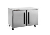 Centerline CLUC-36R-SD 36″ 2 Door Undercounter Refrigerator