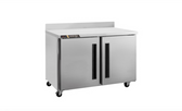 Centerline CLUC-36R-SD-WT 36″ 2 Door Worktop Refrigerator