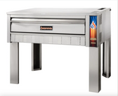 "Sierra Range SRPO-72 - 72"" Pizza Deck Oven - 110,000 BTU"