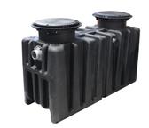 Endura XL100 - 200 lb. Grease Trap - 100 GPM