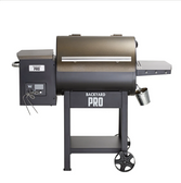 """Backyard Pro PL2026 26"""" Wood-Fired Pellet Grill with Advanced Controls - 624 Sq. In."""