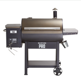 """Backyard Pro PL2032 32"""" Wood-Fired Pellet Grill with Advanced Controls - 780 Sq. In."""