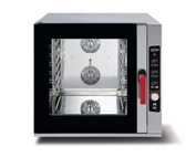 Axis AX-CL06D - Electric Combi Oven with Digital Controls - 6 Full-Sized Pans