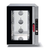 Axis AX-CL10D - Electric Combi Oven with Digital Controls - 10 Full-Sized Pans