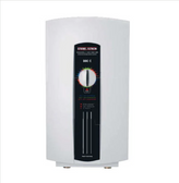 Stiebel Eltron 224201 DHC-E 8/10 Multiple Point-of-Use Tankless Electric Water Heater - 208V, 9.6 kW, 0.37 GPM