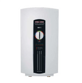 Stiebel Eltron 230628 DHC-E 12 Multiple Point-of-Use Tankless Electric Water Heater - 208V, 12 kW, 0.37 GPM