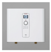 Stiebel Eltron 239213 Tempra 12 Trend Whole House Tankless Electric Water Heater - 9.0/12.0 kW, 0.37 GPM
