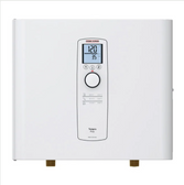 Stiebel Eltron 239219 Tempra 12 Plus Whole House Tankless Electric Water Heater - 9.0/12.0 kW, 0.37 GPM