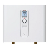 Stiebel Eltron 239221 Tempra 20 Plus Whole House Tankless Electric Water Heater - 14.4/19.2 kW, 0.58 GPM