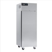 """Delfield GCF1P-S Coolscapes 27"""" Top-Mount One Section Solid Door Reach-In Freezer - 21 cu. ft."""