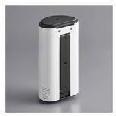 Lavex Janitorial White 850 mL Automatic Liquid Soap / Sanitizer Dispenser