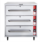 Vulcan VW3S - Food Drawer Warmer with One Drawer with Trim Kit to Convert to Built-In Model