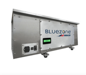 Middleby BlueZone 2400 Food Preservation - Air Purification System for Walk-In Coolers