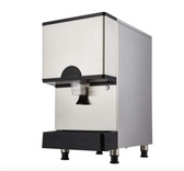 Kool-It KND-300A - Countertop Nugget Ice and Water Dispenser - 298 lb production, 11 lb storage
