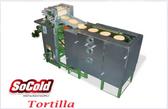 CORN TORTILLA MACHINES TD700