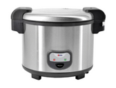 Omcan CE-CN-0005 - 60 Cup Rice Cooker