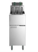 Frymaster GF14 - 40 lb. Gas Floor Fryer - 100,000 BTU