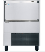 SPIKA NG 360 SPIKA Ice Maker self contained