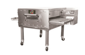 """Middleby Marshall PS638E-V - Ventless Fast Bake Electric Conveyor Oven - 26"""" Wide Belt, 38"""" Cooking Chamber"""