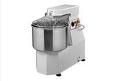 European Heavy-Duty Spiral Dough Mixer 44lbs 208V