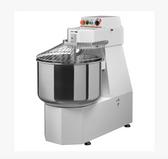 European Heavy-Duty Spiral Dough Mixer