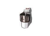 European Heavy-Duty Spiral Dough Mixer 110lbs 208V