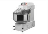 European Heavy-Duty Spiral Dough Mixer 200lbs 208V