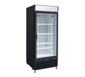 Fridge , 1 Door Glass , SOCOLD PRODUCTS SCP-0207